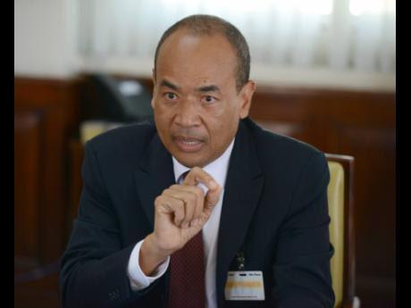 Wayne Chen