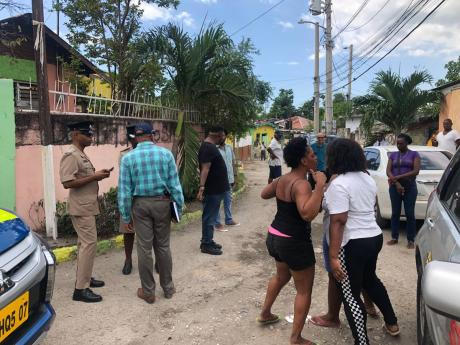 The St. Andrew North Police Division has recorded 18 murders since the start of the year, a 260 per cent increase when compared with the corresponding period last year.